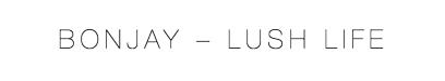 Lush Life tumblr header