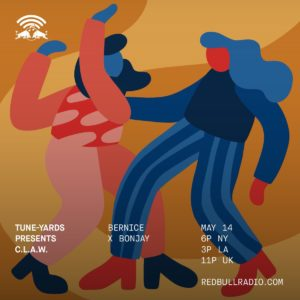 The Collaborative Legions of Artful Womxn (Red Bull Radio)