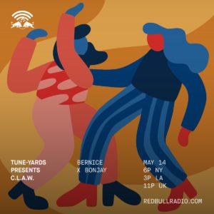 The Collaborative Legions of Artful Womxn (Red Bull Radio)