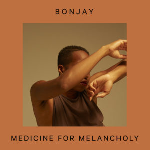 Medicine for Melancholy single cover